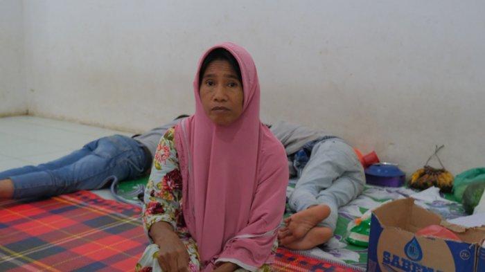 Bacok Suami Berkali-Kali Saat Tidur, Atik Rusdiana: Saya Mimpi Ada Ular Besar