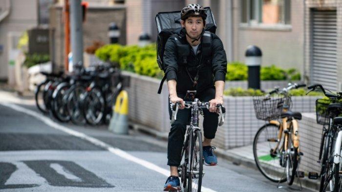 Sering Bersepeda Picu Impotensi karena Jok Menekan Kemaluan, Benarkah? Simak Faktanya