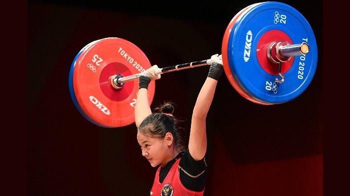 Update Klasemen Medali Olimpiade Tokyo 2020 - China Teratas, Indonesia Ke-54 Belum Raih Medali Emas