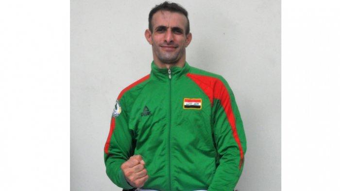 Kisah Nyata – Bom Perang Irak-Iran Lumpuhkan Pinggang dan Kakinya, Kini Andalan di Asian Para Games