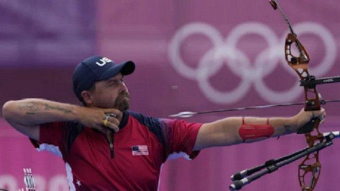 Brady Ellison Telah Memenangkan Hampir Segalanya Dalam Panahan, Kecuali Emas Olimpiade