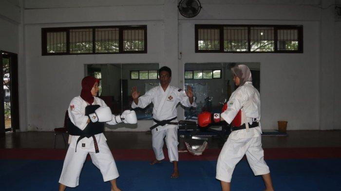 Sebelum Bertanding di Arena PON Papua, KONI Aceh Segera Vaksin Ratusan Atlet