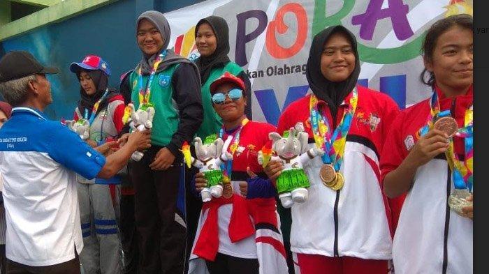 Atlet Selam Sumbang Dua Medali Emas Perdana untuk Kota Langsa