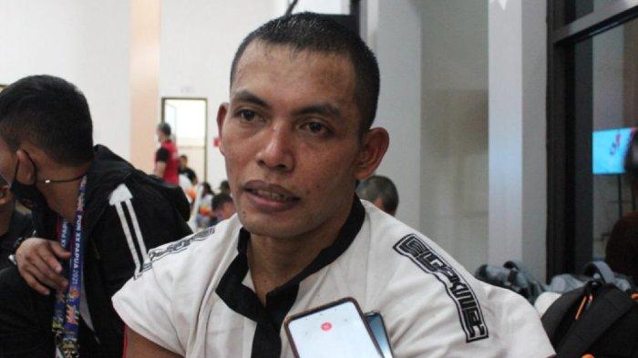 Kandar Hasan, Atlet Tarung Derajat Aceh Peraih Medali di Segala Kompetisi Siap Pertahankan Juara