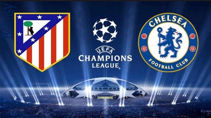Atletico Madrid Vs Chelsea - The Blues Tak Mau Remehkan Tuan Rumah - Halaman all - Serambi Indonesia