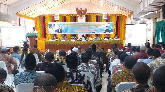 Bupati Harapkan Pemerintah Aceh Alokasikan Dana untuk Bangun Tiga Irigasi di Bireuen