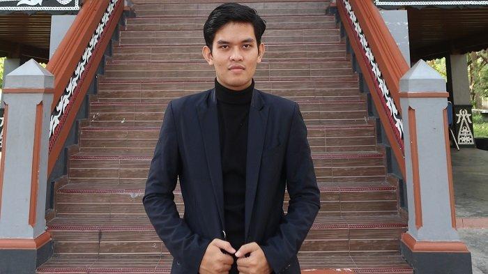 Aulia,Cowok Asal Aceh Tamiang yang Penuh Prestasi ini JadiFinalis Putra Kebudayaan Nusantara Aceh