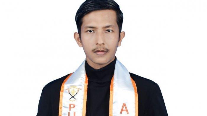 Aulia, Wakili Aceh ke Ajang Pemilihan Putera Nasional 2021