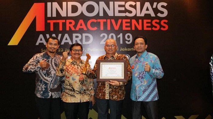Penghargaan di Bidang Infrastruktur Tarik Minat Investor di Aceh