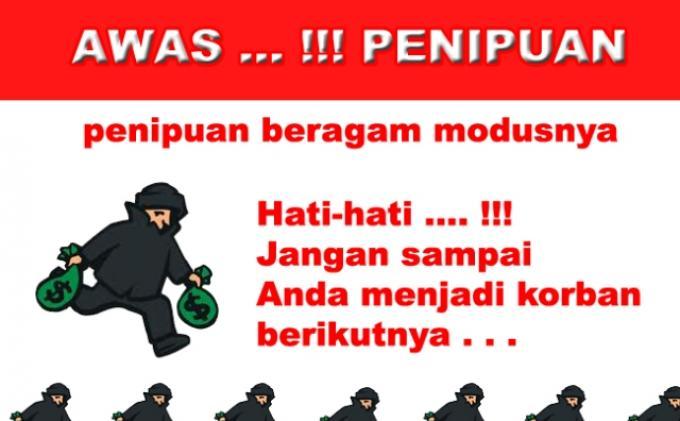Tipu Honorer, Seorang Oknum PNS Pemko Banda Aceh Dibekuk Tim Polda Aceh