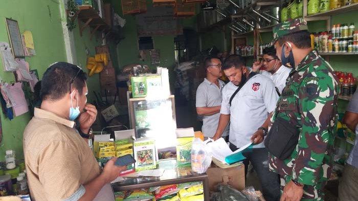Pupuk Subsidi di Abdya Sudah 2 Bulan Kosong, Distributor Diduga tak Distribusi dan Minta Ini ke PIM