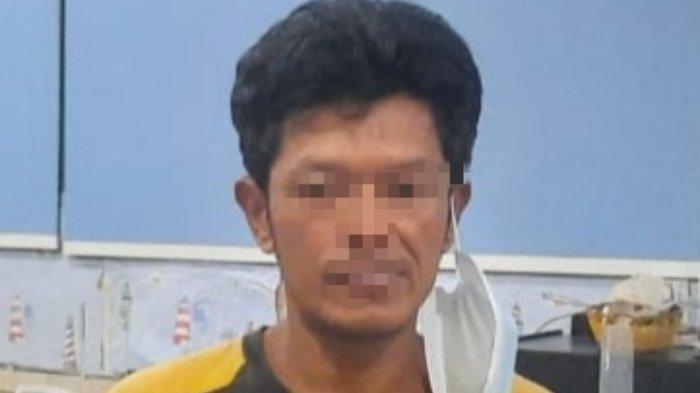 Eks Napi Kasus Narkoba Ini Tega Rudapaksa 5 Anak Kandungnya Sendiri, Polisi Masukkan Pasal Kebiri