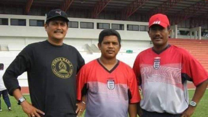 Suryadi Ayah Cut Meyriska, Juara Saat Jadi Pemain, Ikut Antar Promosi PSAP Sigli ke Divisi Utama
