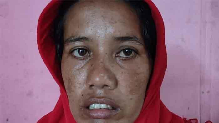 Kisah Ayah dan Anak Pemulung di Aceh, Sering Alami Penyiksaan dan Dipaksa Jalan, Tetangga Prihatin
