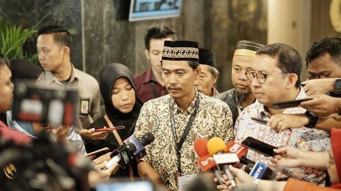 Orang Tua Harun Korban Kerusuhan 22 Mei Lapor ke Komnas HAM karena Merasa Ditekan Oleh Kepolisian