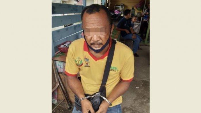 Ayah Cabuli Putri Kandung Puluhan Kali Selama 3 Tahun, Kini Korban Hamil Tiga Bulan