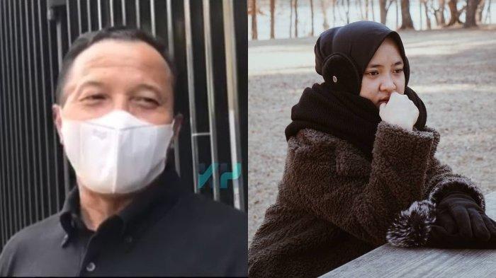 H Komar,  Ayah Nissa Sabyan Beri Tanggapan Peerihal Kabar Perselingkuhan Putrinya dan Ayus