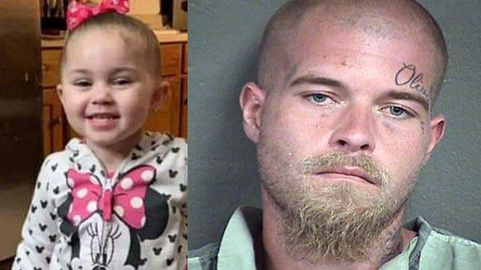 Ayah Siksa Anak Berusia Tiga Tahun Sampai Meninggal, Ditemukan Luka Besar di Kepala