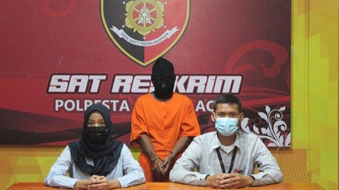 Ayah Tiri di Ingin Jaya, Lakukan Pemerkosaan Ketika Anaknya Sedang Tidur