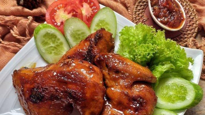 Resep Sayap Ayam Panggang Enak, Cocok untuk Siang, Silakan Dicoba