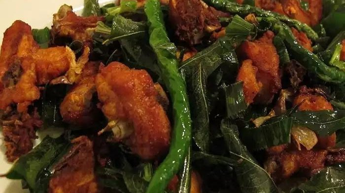 Pacri Nenas Hingga Bubur Kanji, Ragam Kuliner Khas Aceh yang Cocok Jadi Menu Sarapan