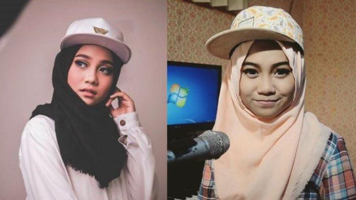 Ayu Putri Sundari Lolos Babak Showcase Indonesian Idol 2018, Gadis Berhijab Bersuara Rock Abis