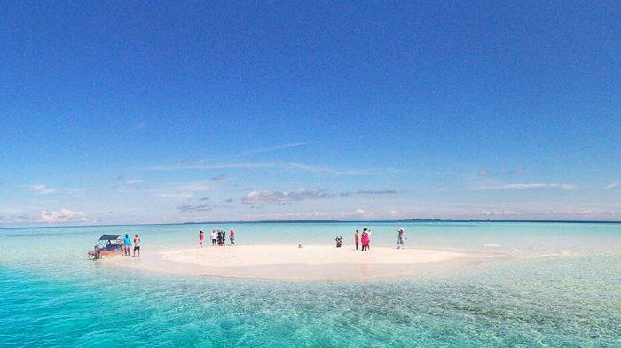 Wow! Empat Baby Island Lahir di Kepulauan Banyak Aceh Singkil