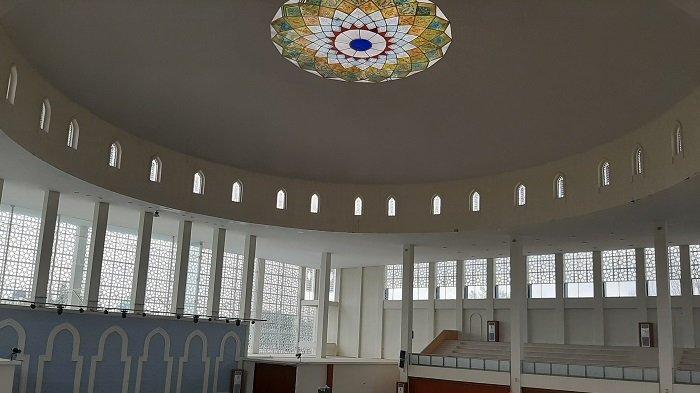 Banda Aceh Convention Hall Belum Difungsikan Serambi Indonesia