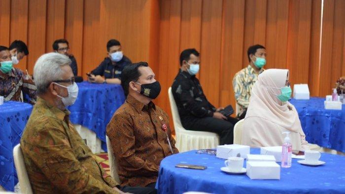 Tahun Ini, Pensertipikatan BMN di Aceh Ditargetkan Kembali Menjadi yang Tercepat