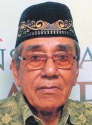 Syariat Islam Menyatu dalam Budaya Adat Aceh