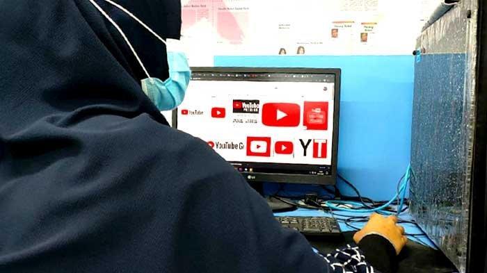 Bagaimana Cara Jadi YouTuber serta Tips Perlu Dilakukan Agar Berpenghasilan di YouTube Tahun 2021