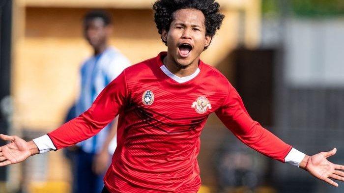 Bagus Kahfi sudah Terlanjur Cinta dengan FC Utrecht