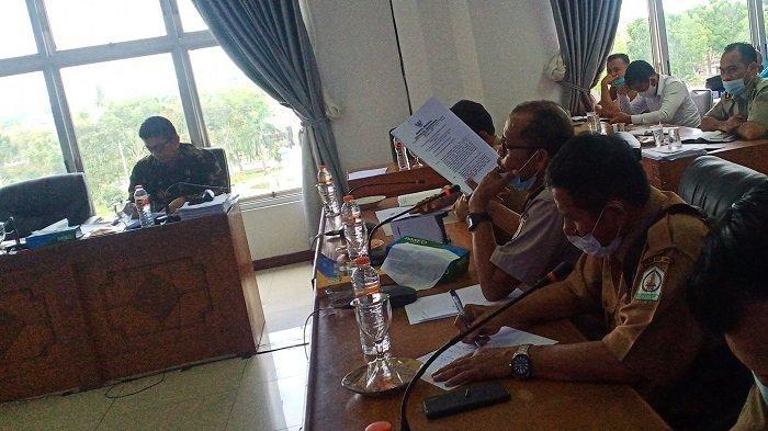 Eksekusi PN Stabat Rugikan Tamiang, Terindikasi Caplok Wilayah