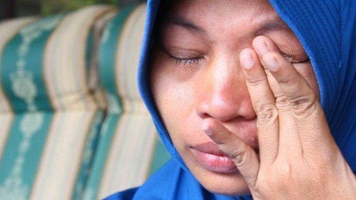 Baiq Nuril Kecewa dengan Hukum Indonesia, Jadi Korban PelecehanMalah Dipenjara & Didenda Rp500 Juta