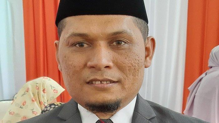 Jelang PBM Tatap Muka, Muspika Sterilkan Sekolah, Ini Penjelasan Kadisdikbud Aceh Tenggara