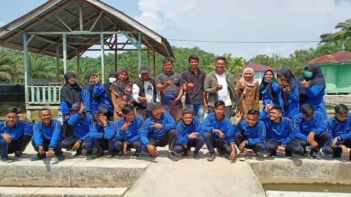 Balai Benih Ikan Milik Pemkab Aceh Singkil Jadi Lokasi Favorit PKL