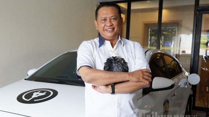 Dengan Mobil Listrik, Jakarta-Bali Hanya Rp 250.000