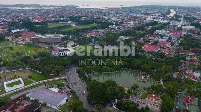 Banda Aceh dan Delapan Kabupaten/Kota di Aceh Masuk Zona Merah, Simak Penjelasan Asisten II Pemprov