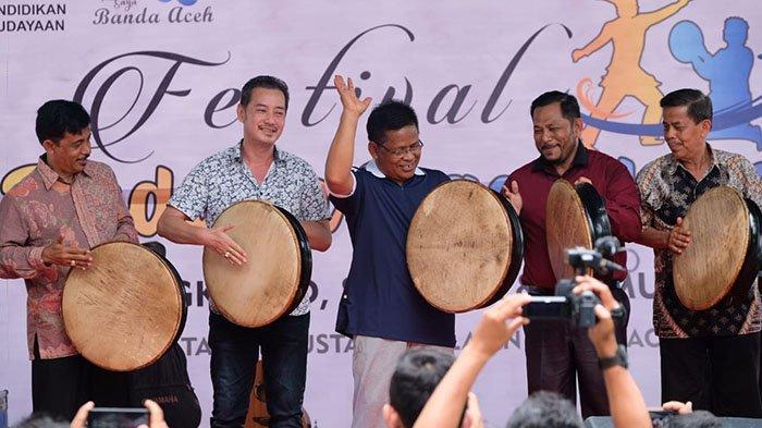 Banda Aceh Expo 2019 Bertabur Hadiah