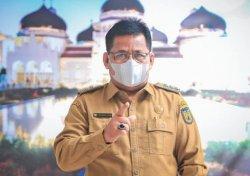 Wali Kota Minta Camat Perkuat PPKM Gampong