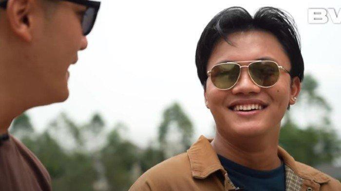 Bandel sejak SMP, Rizky Febian Ngaku Sudah Tak Perjaka, Sule Nggak Tau