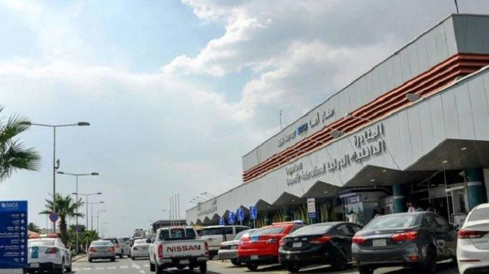 Arab Saudi Gagalkan Serangan Drone Milisi Houthi ke Bandara Abha