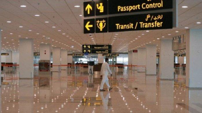 Pakistan Kurangi Penerbangan Internasional Sampai 80 Persen Mulai 5 Mei 2021