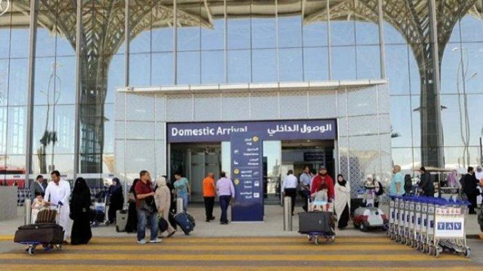 Arab Saudi Gagalkan Penyelundupan 290 Kg Emas dan Jutaan Dolar AS
