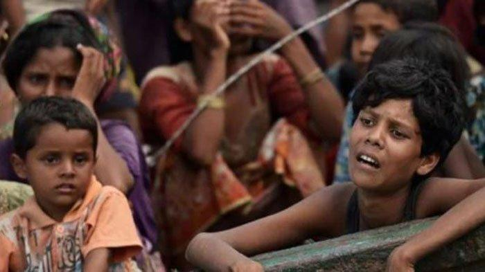 Kudeta Pemerintahan Aung di Myanmar, Muslim Rohingya Khawatir Militer Akan Lakukan Pembantaian Lagi
