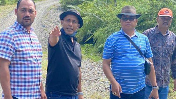 Ramli MS Akan Tuntaskan Jalan Ring Road Agar tak Ada Lagi Desa-desa Terisolir