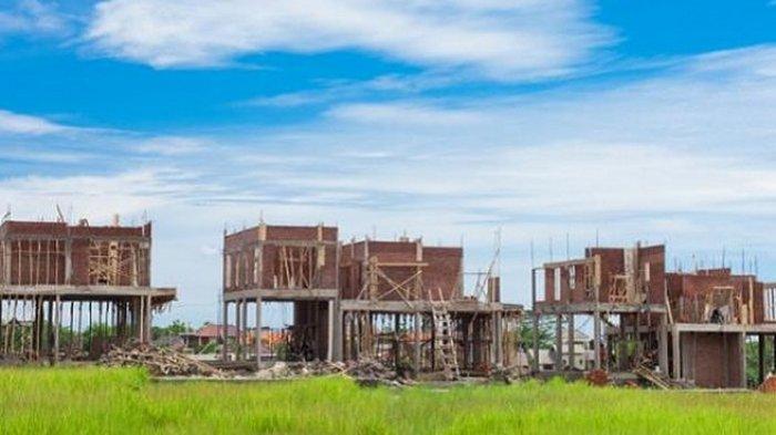 Pengembang Nakal Harus Diwaspadai, Konsumen Mengadu ke YLKI, Rumah Mangkrak, Uang Melayang