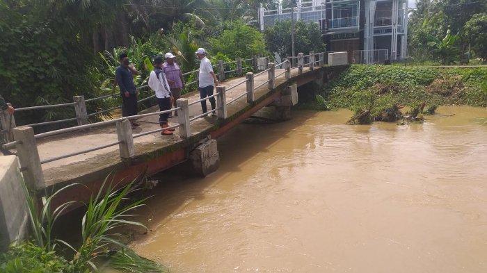 Banjir Rendam 12 Kecamatan di Bireuen,41 Keluarga Mengungsi