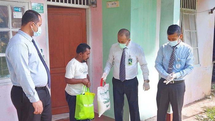 Bank Aceh Syariah KPO Gelar Pelatihan Online