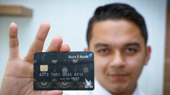 Bank Aceh Syariah Beri Kemudahan Bertransaksi untuk Berbagai Kebutuhan